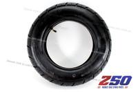 "Tyre & Tube (3.50-10"", On-Road Motard Tyre)"