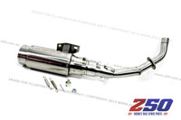 Exhaust Muffler Assy (Big Bore Muffler for Z50J)