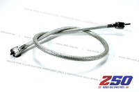 Cable, Speedo Cable (Steel Braided, Square/Square end)