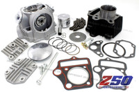 70cc Engine Top End Rebuild Kit