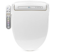 Bio Bidet Prestige BB-800 from Bidets2go - Top view