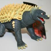 """Godzilla 2005 Angilas 6"""""""