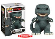 "Funko Pop! Movies GODZILLA 6"" Super Sized Pop"