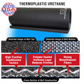 Belt, Running, Thermoplastic Urethane [RBT2528T] ***For Use on Phenolic Decks Only***