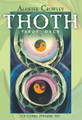 Crowley Thoth Tarot Deck - Large