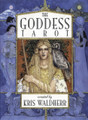 The Goddess Tarot Deck/Book Set