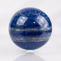 Lapis Lazuli Sphere - A