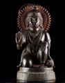 Hanuman - Large Aluminum