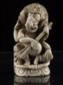 Ganesh - White Resin