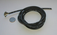 12AWG BLACK Power Flex Wire
