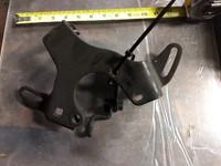 CUCV bracket for Power Steering pump.