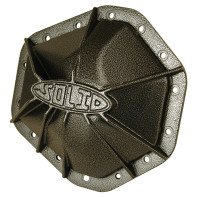 Solid Axle HD 14 Bolt Differential Cover