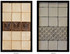 Handmade tile compositions #7