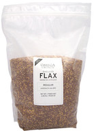 Omega Crunch®  Shelled Flax Regular Family Size 1kg
