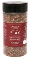 This is the ultra popular maple shaker.  Did you see this on CBC Dragons' Den?  They loved it.    Remember 100% Satisfaction Guarantee