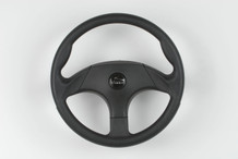 DELTA WHEEL - HARD GRIP POLY PRO 103