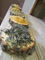 Appalachian Naturals Green Tea Leaves, Green Tea Powder, Whole Chamomile Flowers, and Chamomile Powder!