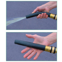 Water Saver - Amazing Flexible Hose Nozzle (Brass)