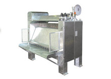 PIG DEHAIRING MACHINE - Model 120D