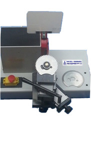 UNIVERSAL DEHIDER BLADE SHARPENING MACHINE
