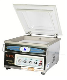 Vacuum Packing Machine 370 x 400 x 180 Chamber
