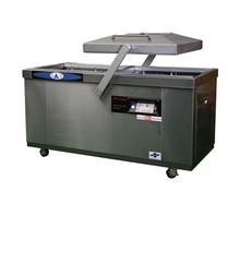 Vacuum Packing Machine 650×700×200㎜ Chamber X2