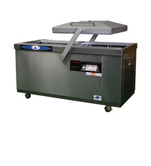 Vacuum Packing Machine 1000×800×200㎜ Chamber X2.