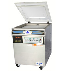 Vacuum Packing Machine 600×500×200㎜ Chamber 2KW