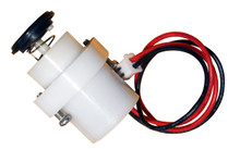 SOLENOID VALVE FOR CAT 673031 [NEW MODEL] SPARE PART