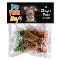 Promotional Dog Treat Header Packs