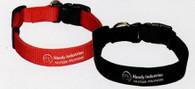 Custom Printed Promotional Dog Collars - Small