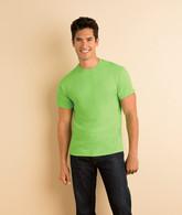 Custom Printed T-Shirts, Gildan 5000 Short Sleeve