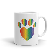 Have You Hugged Your Pet - 11oz Coffee Mug