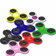 Fidget Spinners with Promotional Imprint