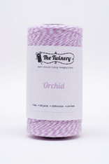 Baker's Twine - The Twinery - Orchid - Lavender - 4 Ply Twine
