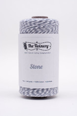 Baker's Twine - The Twinery - Stone Grey - 4 Ply Twine