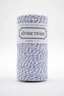 Divine Twine Baker's Twine - Navy - Blueberry