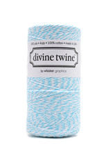 Divine Twine Baker's Twine - Aqua