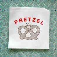 Pretzel Bags - Vintage Style Happy Bags