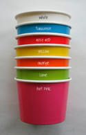 Single Sample - 16 Ounce Paper Party Cup