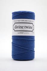 Divine Twine Baker's Twine - Solid Navy - Midnight