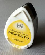 Tsukineko Memento Dew Drops - Dandelion