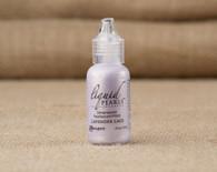 Tim Holtz Ranger Liquid Pearl Paints - Lavender Lace