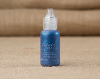 Tim Holtz Ranger Liquid Pearl Paints - Royal Blue