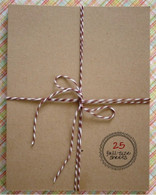 Kraft Recycled Chipboard Paper