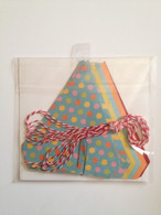 Party Flags Bunting Kit