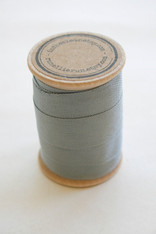 Full Spools Rayon Binding Tape - 1/2 Inch Wide - 100 Yds Per Spool Clipper Grey
