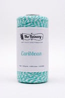 Baker's Twine - The Twinery - Caribbean - Aqua - 4 Ply Twine