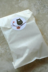 Medium Flat 3 inch x 5.5 inch Glassine Bags - Favors, Treats, FDA Approved for Food Contact