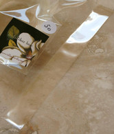 Ultra Clear Bags - 1 x 8 Inches - Bracelet or Pen Size - Acid and Lignin Free